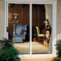 Custom Built Window & Door - Patio Doors