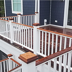 INTEX - Railing Systems