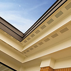 Louisiana-Pacific - Soffit, SmartSide™