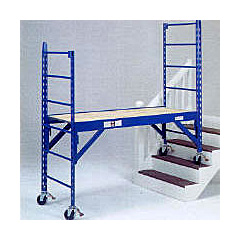 Lynn Ladder & Scaffolding - Scaffolding Equipment