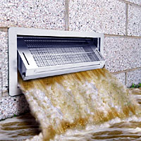 Smart Vent Products - Flood Vents