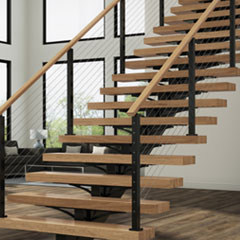 Crown Heritage - Stair Parts, Collections & Components