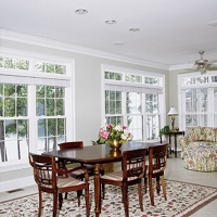 Custom Built Window & Door - Vinyl Windows