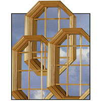 CW Ohio - Decorative Windows