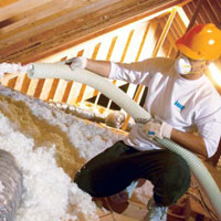 Knauf Insulation - Blowing Insulation
