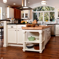 Showplace Cabinetry - Custom Cabinetry