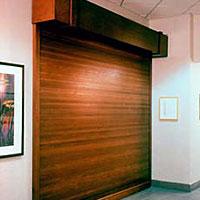 Woodfold Roll Up Doors Hingham Lumber Company Eshowroom